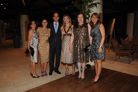 XI Congresso do MP da Bahia – jantar festivo 2013