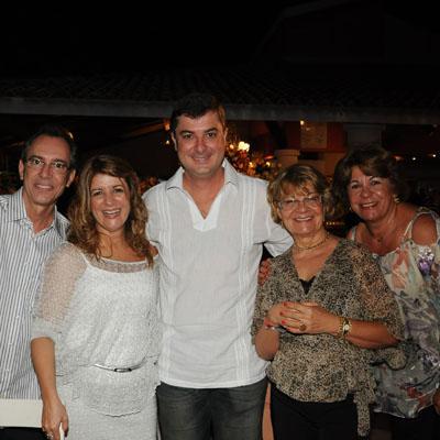 Confraternização reúne associados -13/12/2010