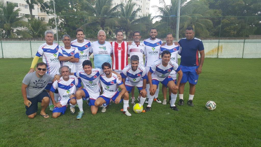 5ª Rodada – Futebol Society 2016